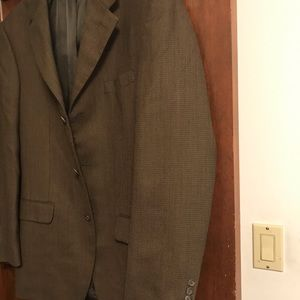 Jones New York Suits & Blazers - Men's Jones New York 40R Sports Coat Suit Jacket
